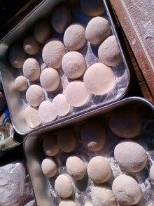コミュニティ・ベーカリー                          風のすみかな日々-丸餅
