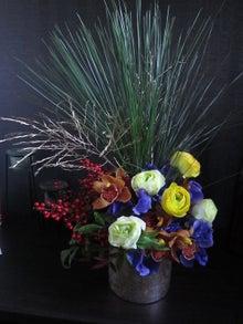 「花と過ごす時間」を贈る