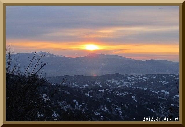 ロフトで綴る山と山スキー-0101_0718