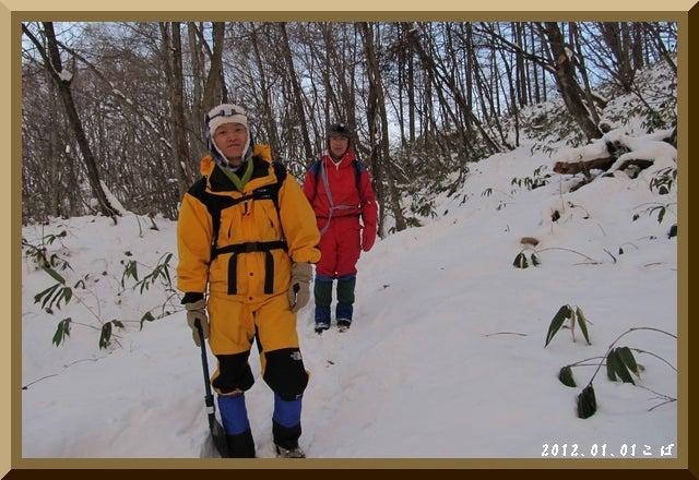 ロフトで綴る山と山スキー-0101_0741