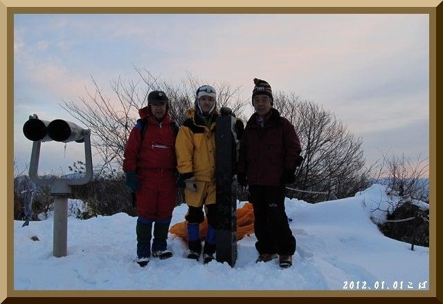 ロフトで綴る山と山スキー-0101_0710