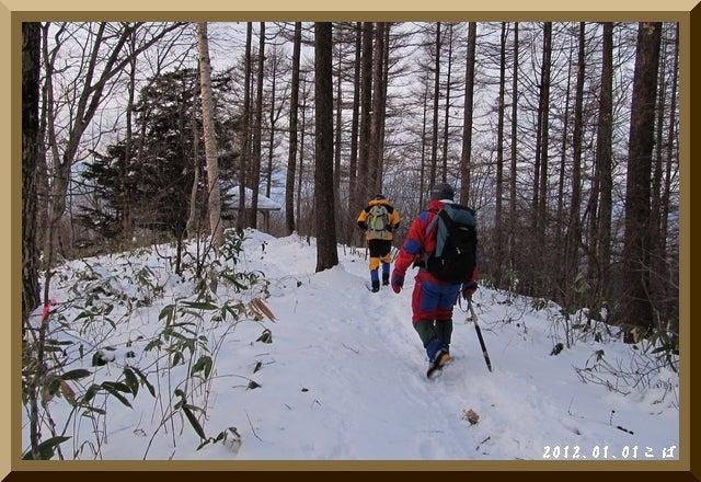 ロフトで綴る山と山スキー-0101_0734