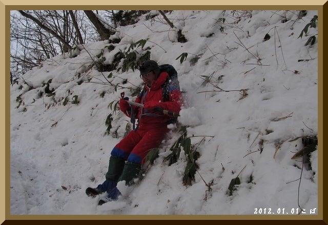 ロフトで綴る山と山スキー-0101_0747