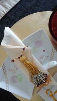 Yu-min's ☆ Rainbow Diary***ポ-セラ-ツ&紅茶サロン主宰までの道***-2012010112230000.jpg