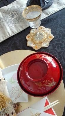 Yu-min's ☆ Rainbow Diary***ポ-セラ-ツ&紅茶サロン主宰までの道***-2012010112120004.jpg