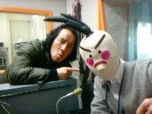 営業男と高橋裕一郎