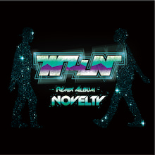 W4N OFFICIAL BLOG-W4N「NOVELTY」