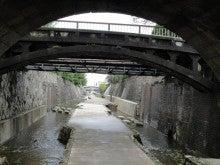 【TMO幸手(幸手市商工会)・幸せを手にする街】-京都市電廃線跡
