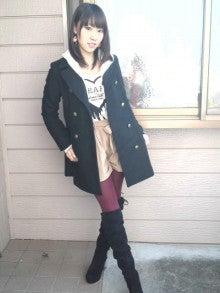 藤江れいなオフィシャルブログ「Reina's flavor」Powered by Ameba-mini_120104_11300001.jpg