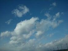 SOUND MARKET CREW blog-飛び立つ飛行機