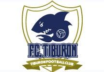 $ティブロンフットボールブログ-fctiburonlogo