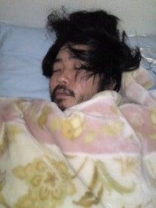 $上田ダイゴ×今井慎太郎のブログ-おがっさん