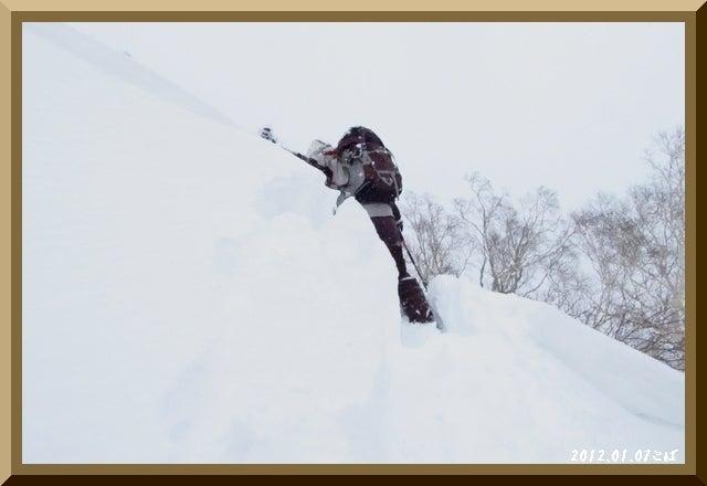 ロフトで綴る山と山スキー-0107_1052