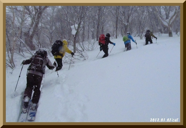 ロフトで綴る山と山スキー-0107_0944