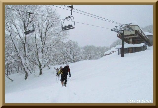 ロフトで綴る山と山スキー-0107_1323