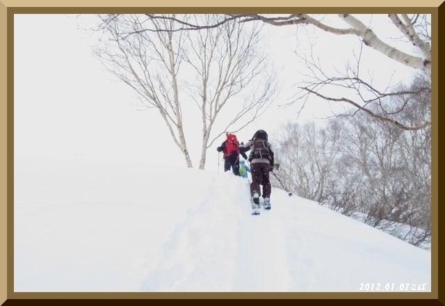 ロフトで綴る山と山スキー-0107_1112