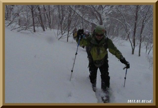 ロフトで綴る山と山スキー-0107_0939