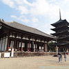 2011.11.13 奈良 ~興福寺~の画像