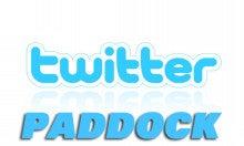 $PADDOCK×ドカログ