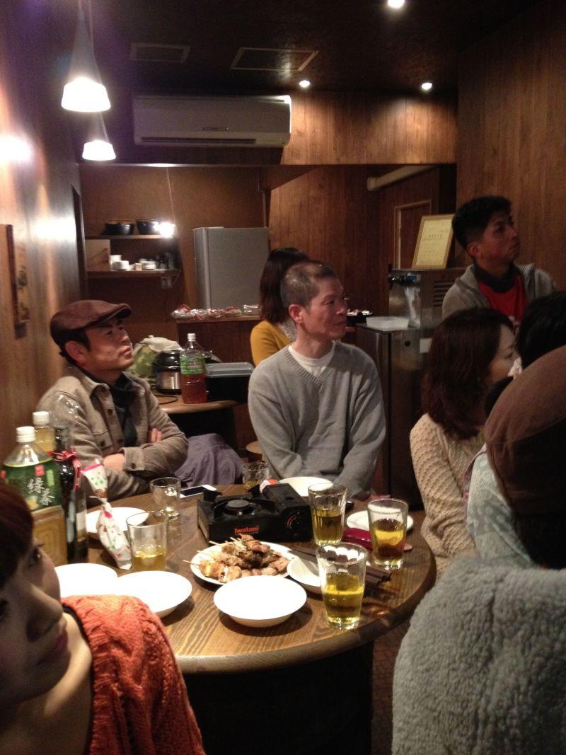 $新潟×朝活 ~勉強会・朝食会・朝カフェ~-小田さんテーブル