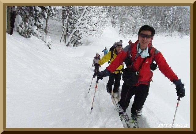 ロフトで綴る山と山スキー-0108_0859