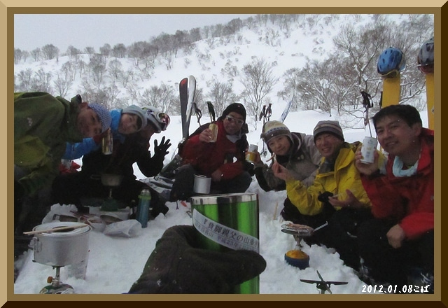 ロフトで綴る山と山スキー-0108_1251