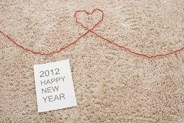 一軒家ハウススタジオ~Couleru du miel~-Happy New Year