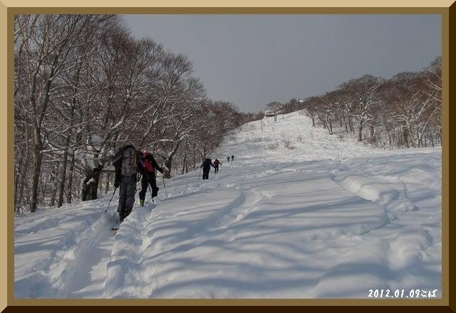 ロフトで綴る山と山スキー-0109_0942