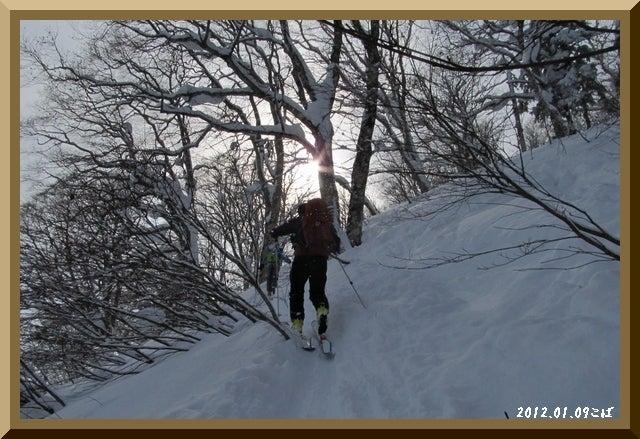 ロフトで綴る山と山スキー-0109_1041