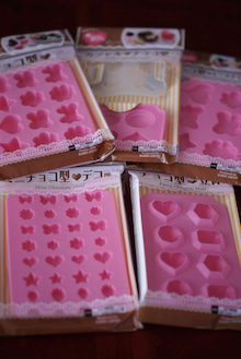 """$""""小さなアトリエ Pomponnettes"""" お菓子教室           ♪もっと気楽にお菓子をつくろ♪           ~ポンポネット~"""