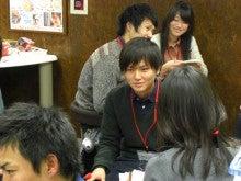 """「 """"自分軸""""をつくろう ♪ 」-ハタモクin名古屋120105_09"""