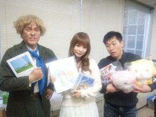 中川翔子 オフィシャルブログ Powered by Ameba-2012011016250000.jpg