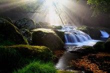 【こころのエステ&フィットネスジム】 ~貴方を内面から輝かせる愛 ~     聖書のことば・智 慧[EQサプリメント]-滝美しい最後