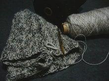 『日常』-編み物、帽子(1)