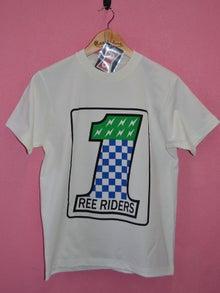 $ロックンロールな(服作り他)日々(ロカビリーミシン)-ハーレー Tシャツ No.1