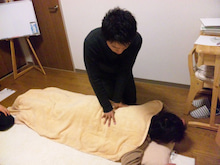 大阪市☆アロマで働く女性の肩こり・冷え・むくみ・ストレス解消☆たなごころ