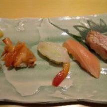 お寿司~「マースガー…