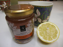 ☆ Puamelia ☆-はちみつレモン