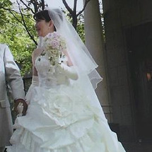 花嫁さん‐4☆