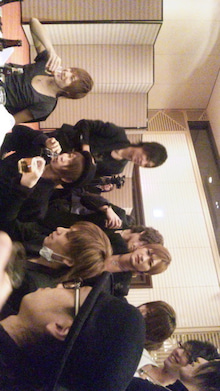 歌舞伎町ホストクラブ AIR-PRECIOUS:大智の『自由気ままな人生』-120116_191529.jpg
