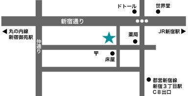 ☆bar星男☆