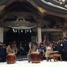 三吉神社の記事より