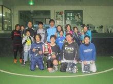 東京都小平市のフットボール場『トライフットボールフィールド』-2012115全体