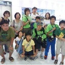 2011夏 韓国交流…