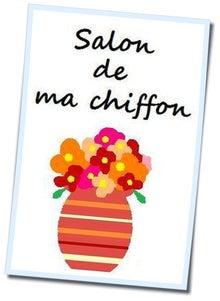 $Salon de ma chiffon ~日々のいろいろ~