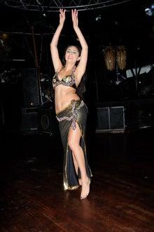 $Shirinのベリーダンスブログ