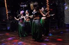 Shirinのベリーダンスブログ
