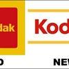 Kodakの終焉の画像