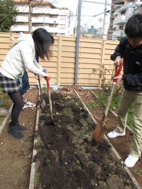 元麻布農園~Motoazabu Farm~