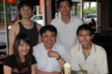 香港から世界のChina townへ(浄土真宗親鸞会講師の記録)-学友マレー